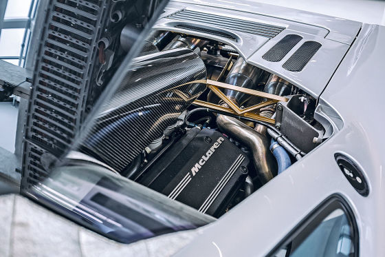Gab es diesen BMW M5 mit V12 wirklich?