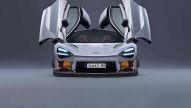 McLaren 720s Tuning: DMC Rhein-Paket