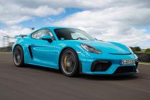 Neuer GT bei Porsche