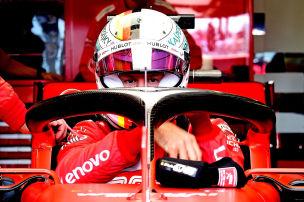 Formel 1: Vettels Pannenliste