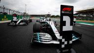 Formel 1: Statistik Silverstone