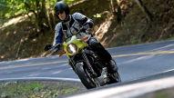 Elektro-Motorrad Harley-Davidson Livewire