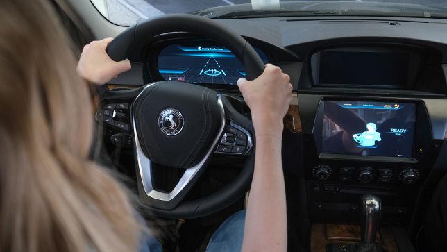 Continentals autonome Zukunft