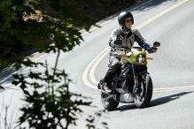 Harleys erstes E-Bike