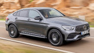 Mercedes-AMG GLC 43 Facelift
