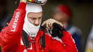 Formel 1: Pistenrowdy Vettel