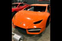 Luxusautos gefälscht und zu Tiefpreisen verkauft