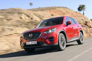 Mazda CX-5: Gebrauchtwagen der Woche