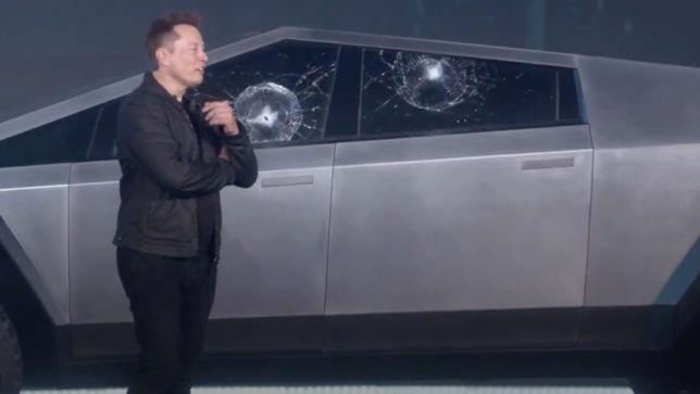 Panne bei Tesla-Vorstellung