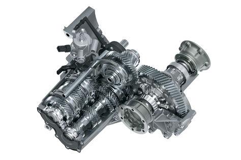 VW Getriebe MQ281 (2019): Neues Getriebe für Passat, Golf und Co.