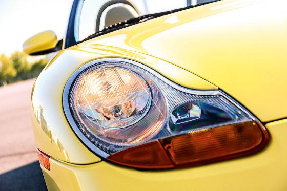 Lamborghini Countach: Klassiker des Tages