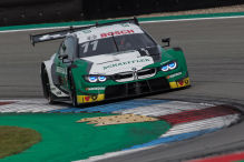 DTM: Qualifying in Assen