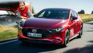Mazdas Otto-Selbstzünder im Test