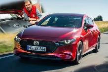 Neuer Motor von Mazda