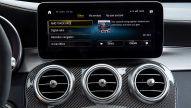 Mercedes Me: neue Dienste