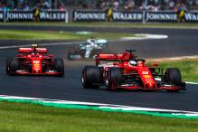 Formel 1: Teamstruktur bei Ferrari