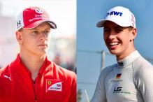 Formel 1: deutsche Fahrer