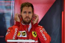 Formel 1: Berger zur Vettel-Krise