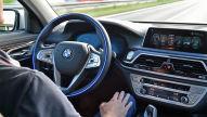 Autonomes Fahren: Unfall und Versicherung
