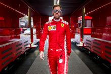 Formel 1: Ferrari ohne Updates in Hockenheim