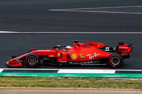 """Vettel: """"Habe etwas gutzumachen"""""""
