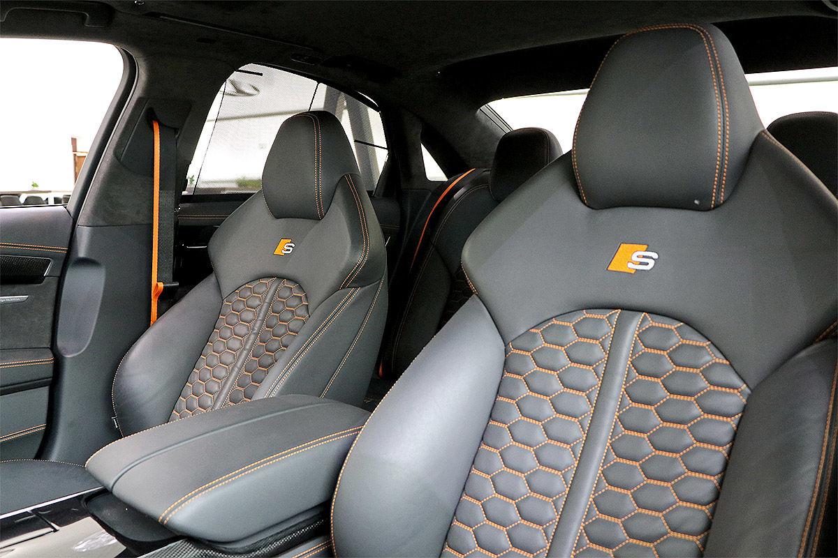 Audi RS8