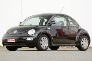 Klassiker des Tages: New Beetle