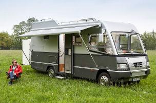 Vario Star 650 S: Wohnmobil-Test