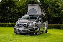 Racing-Wohnmobil aus England