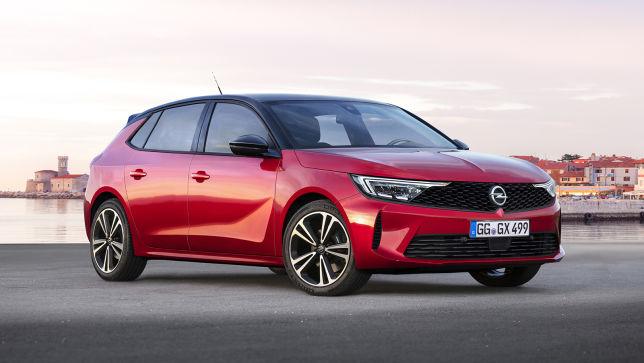 Opel Astra 2020 Retusche Kompaktwagen Zukunft So Kommt Der Neue Opel Astra
