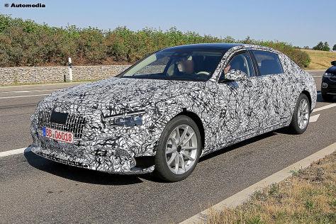 Mercedes-Maybach S-Klasse (2021): Preis, Interieur, V12 ...