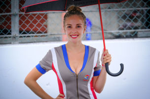 24h Spa: Grid Girls