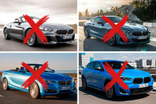 BMW Z4 und 8er Coupé vor dem Aus?