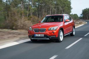 BMW X1 im Gebraucht-Check