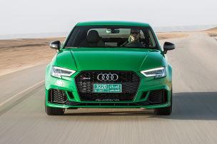 Audi RS 3 für 444 Euro - Angebot beendet
