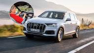 Fahrbericht zum Audi Q7 Facelift
