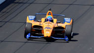 IndyCar: Problem Honda