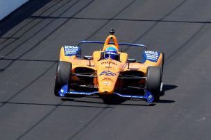 Kommen McLaren und Alonso 2020?