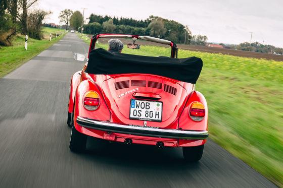 Ist der Käfer ein gutes Auto?