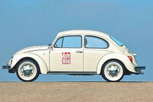 Ist der VW Käfer ein gutes Auto?