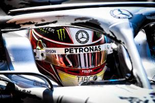 Hamilton jagt nächsten Schumi-Rekord