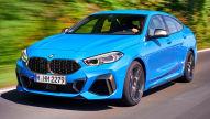 Blick in die BMW-Zukunft