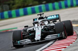 Motorprobleme bei Mercedes