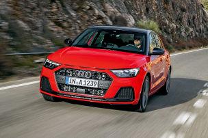 Audi A1 Sportback: Kaufberatung