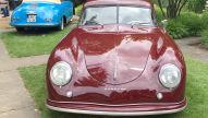 Der erste Serien-Porsche