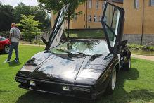 Der 80er Lambo