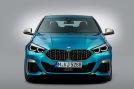 BMW 2er Gran Coupé Erprobungsphase