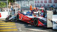 Formel E: neues Gen2.5-Auto