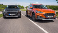 Kaufberatung zum Ford Focus