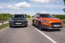 Ford Focus: Kaufberatung